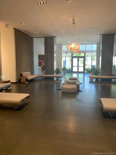 Miami Condo For Sale: 1600 NE 1 Ave #1120