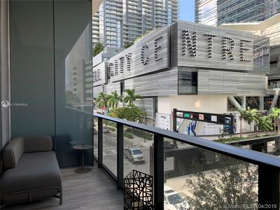 Miami Condo For Sale: 801 S Miami Ave #202