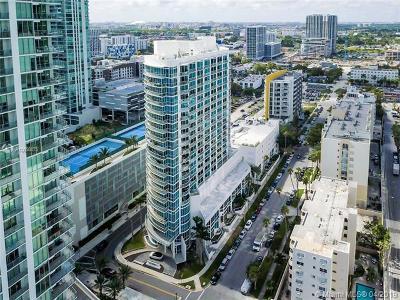 Miami Condo For Sale: 480 NE 30th St #705