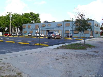 North Miami Commercial For Sale