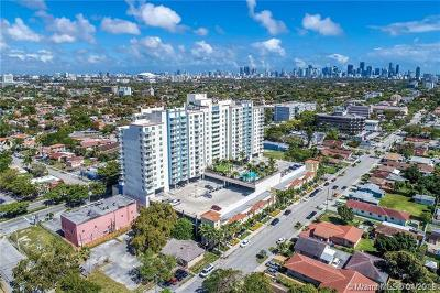 Miami Condo For Sale: 3000 Coral Way #616