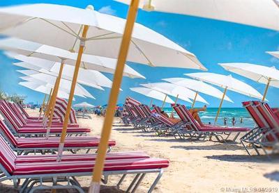 Beachwalk, Beachwalk Condominium, Beachwalk Condo Condo For Sale: 2602 E Hallandale Beach Blvd #R2708