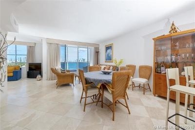 Miami Beach Condo For Sale: 1900 Sunset Harbour Dr #1910, 20
