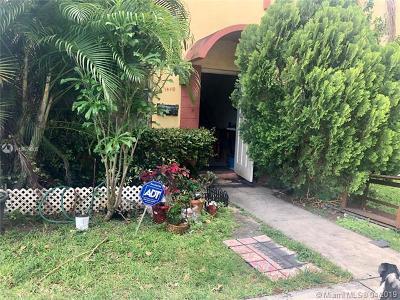 Miami Condo For Sale: 14110 NE 3rd Ct #6-A