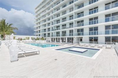 Miami Condo For Sale: 4250 Biscayne Blvd #612