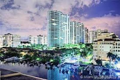 Aventura Condo For Sale: 19707 Turnberry #27A