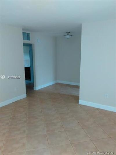 Coral Gables Rental For Rent: 115 Calabria Av #5