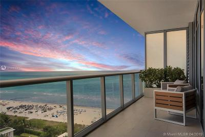 The Caribbean, The Caribbean Condo, Caribbean Condo For Sale: 3737 Collins Ave #S-1504