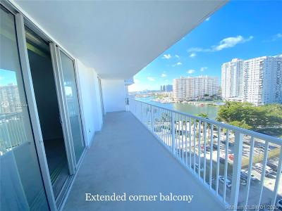 Aventura Condo For Sale: 2801 NE 183rd St #1101W