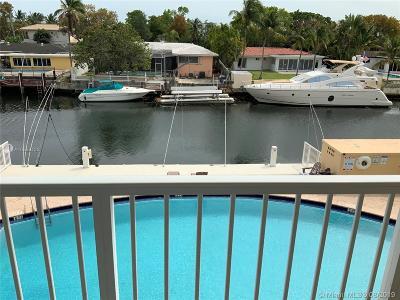 North Miami Condo For Sale: 2020 NE 135th St #306