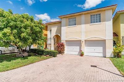 Miami Condo For Sale: 13557 SW 142nd Ter