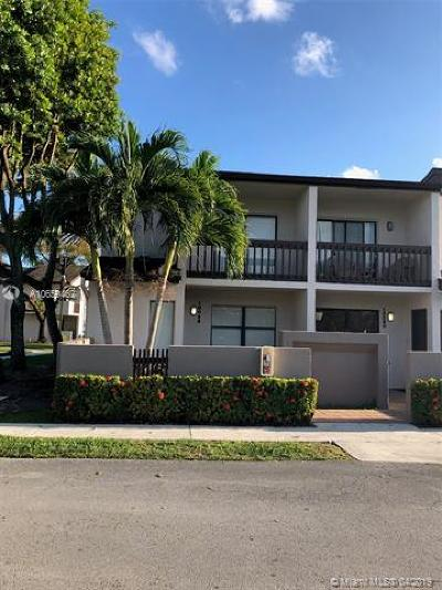 Doral Condo For Sale: 10048 NW 41st St #49-5