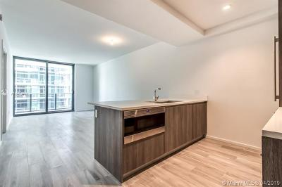 Rental For Rent: 801 S Miami Ave #2006