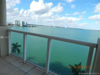 North Bay Village Condo For Sale: 1625 Kennedy Causeway #1003H