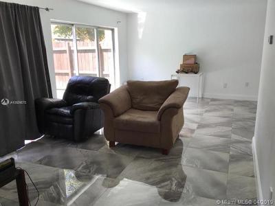 Miami Condo For Sale: 15440 SW 82nd Ln #501