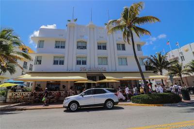 Miami Beach FL Condo For Sale: $675,000