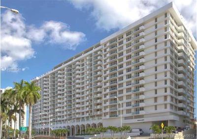 Miami Beach FL Condo For Sale: $450,000
