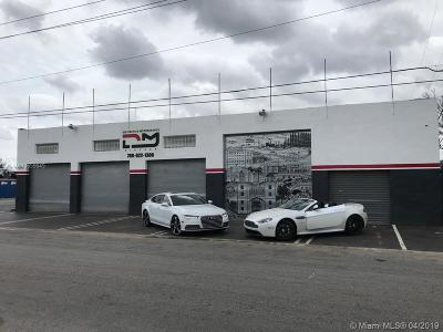 Hialeah Business Opportunity For Sale: 5170 E 10th Ct