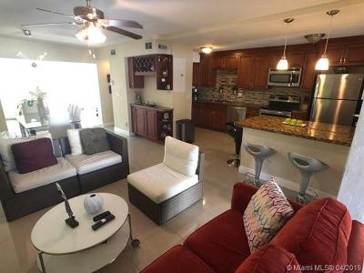 Margate Condo For Sale: 1521 NW 80th Ave #F
