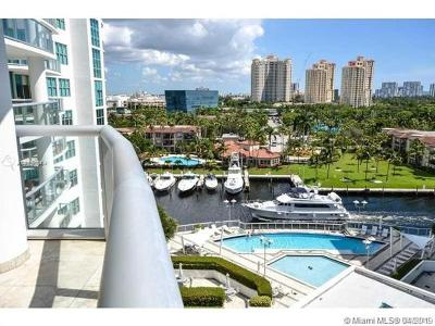 Aventura Condo For Sale: 3131 NE 188th St #1-907