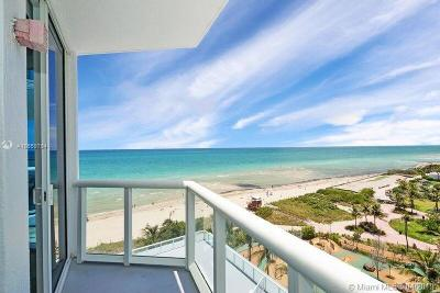 Miami Beach Condo For Sale: 6515 Collins Ave #1104