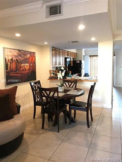 Miami Condo For Sale: 8249 SW 149th Ct #6-203