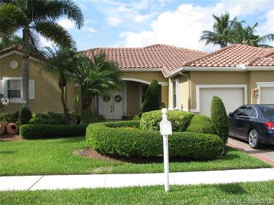 Broward County Single Family Home For Sale