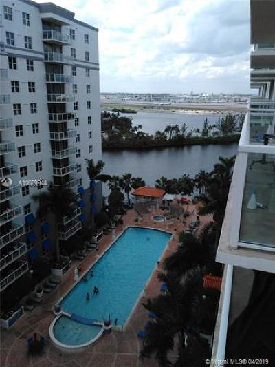 Miami Condo For Sale: 5077 NW 7th St #1418