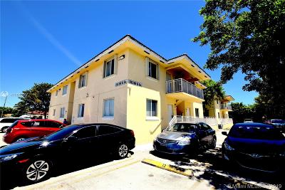 Miami Condo For Sale: 2185 NW 16th Ter #9