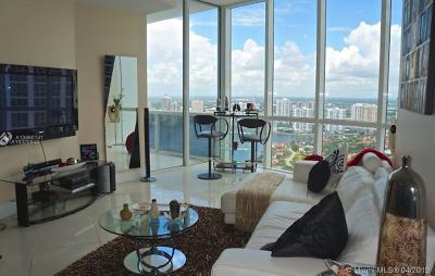 Rental For Rent: 18101 Collins Ave #5208