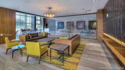 2 Midtown, midtown 2, Two Midtown, Two Midtown Miami, Two Midtown Miami Condo Rental For Rent: 3470 E Coast Ave #H0911