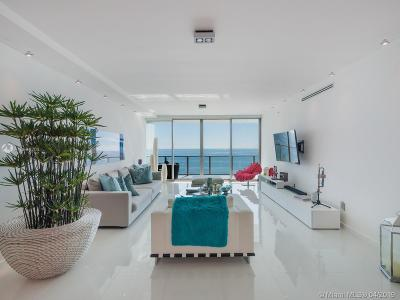 Key Biscayne Condo For Sale: 360 Ocean Dr #1206S