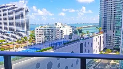 Paraiso Bay View Condo, Paraiso Bay Views, Paraiso Bayview, Paraiso Bayviews, Paraiso Bayviews Condo Rental For Rent: 501 NE 31 Street #1102