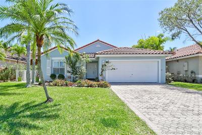 Miami Single Family Home For Sale: 13324 SW 144th Ter