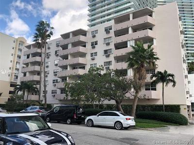Miami-Dade County Multi Family Home For Sale: 505 NE 30th St