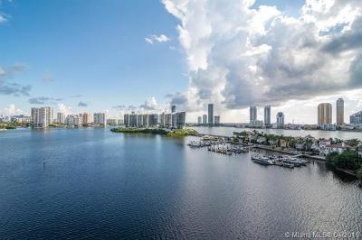 Aventura Rental For Rent: 7000 Island Blvd #1005