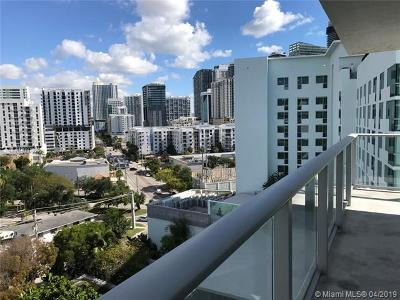 Rental For Rent: 1600 SW 1st Ave #1010