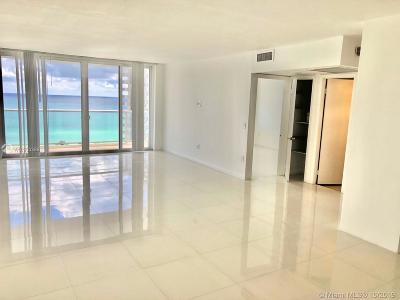 Miami Beach Condo For Sale: 5750 Collins Ave #15H
