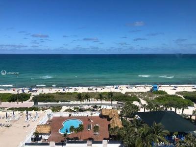 Miami Beach Condo For Sale: 5313 Collins Ave #1112