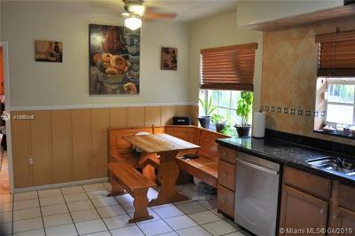 Surfside Rental For Rent: 600 93rd St