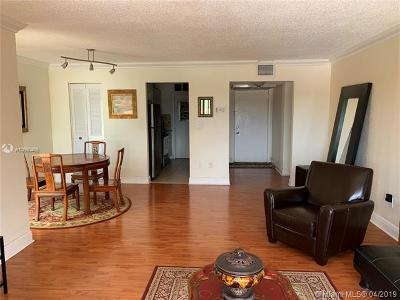 Coral Gables Rental For Rent: 525 Coral Way #402