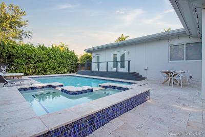 Single Family Home For Sale: 725 NE 72nd St