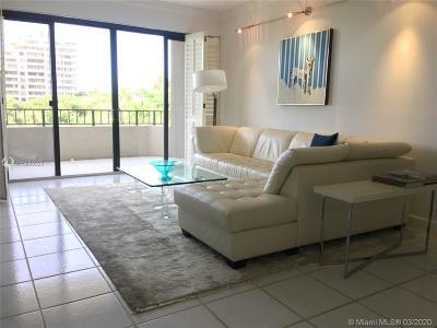 Key Biscayne Rental For Rent: 201 Crandon Blvd #306
