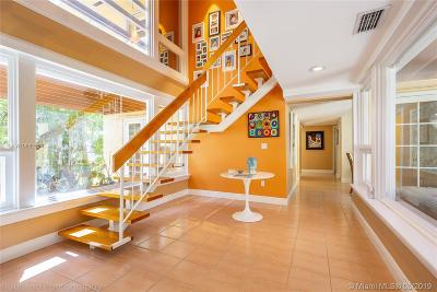 Coral Gables Single Family Home For Sale: 1510 Catalonia Ave