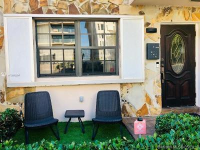 Surfside Rental For Rent: 8962 Collins Ave #8962