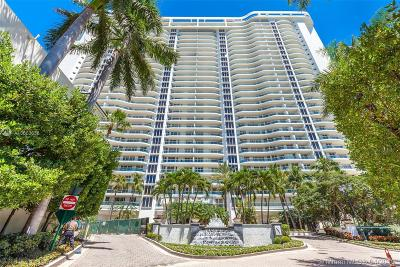 Aventura Condo For Sale: 7000 Island Blvd #2504