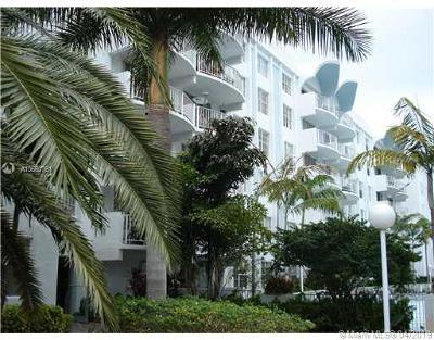Miami Condo For Sale: 165 Rd NW 165 #D-204
