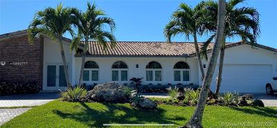 Coral Gables Rental For Rent: 1036 Lugo Ave