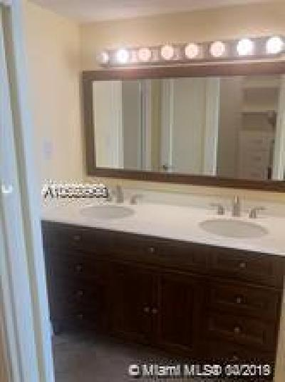 Aventura Rental For Rent: 18031 Biscayne Blvd #903