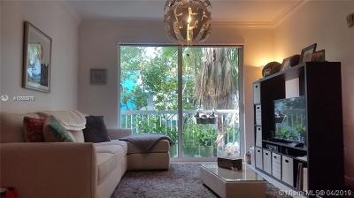 Surfside Condo For Sale: 9172 Collins Ave #318
